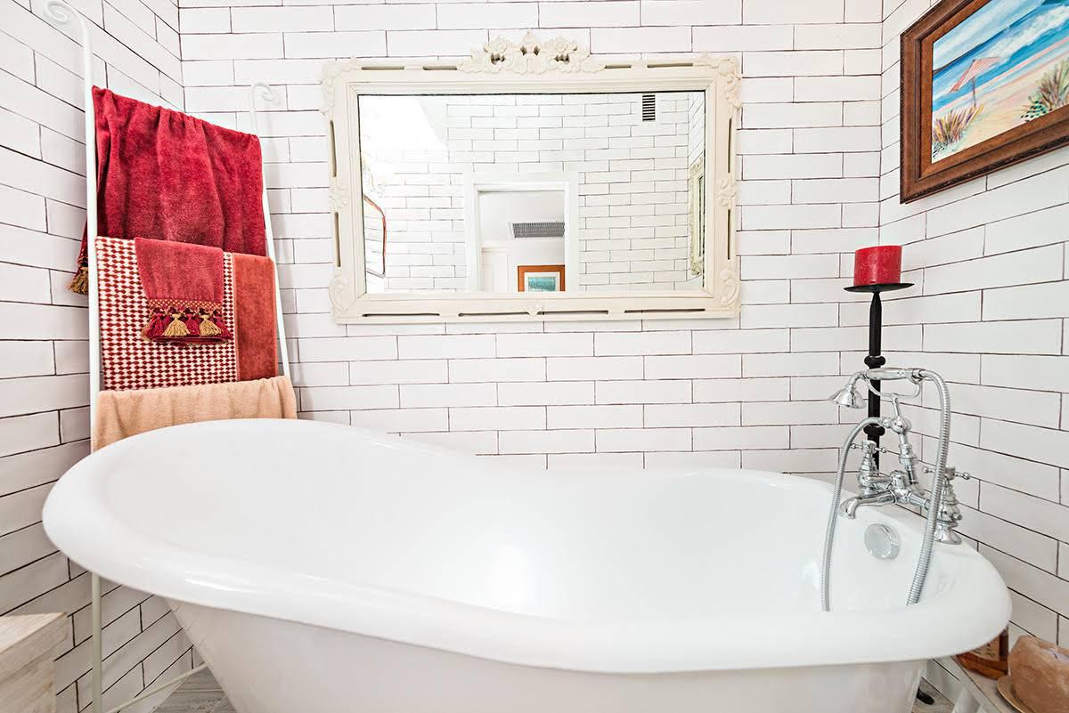 עיצוב חדש אמבטיה
